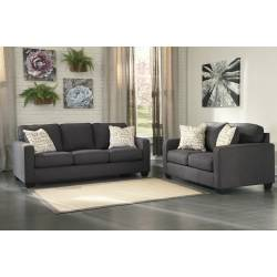 16601 Alenya 2PC Sets (Sofa + Loveseat)