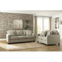 16600 Alenya 2PC Sets (Sofa + Loveseat)