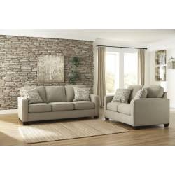 16600 Alenya 2PC Sets (Sofa + Loveseat)