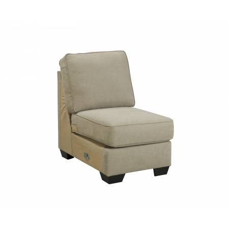 16600 Alenya Armless Chair