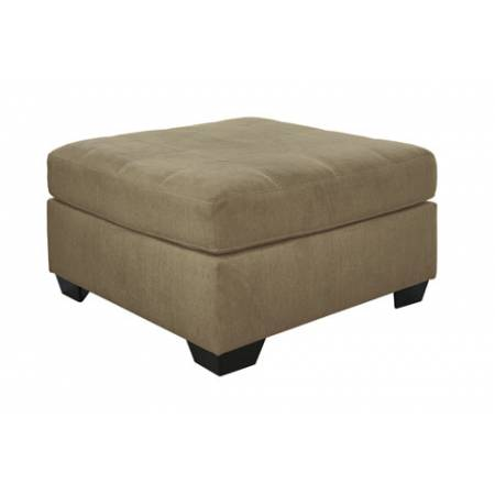 34905 Pitkin Oversized Accent Ottoman