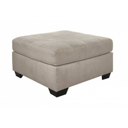 34904 Pitkin Oversized Accent Ottoman