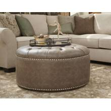 28701 Wilcot Oversized Accent Ottoman