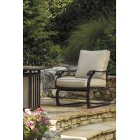 P454 Wandon Spring Lounge Chair (4/CN)