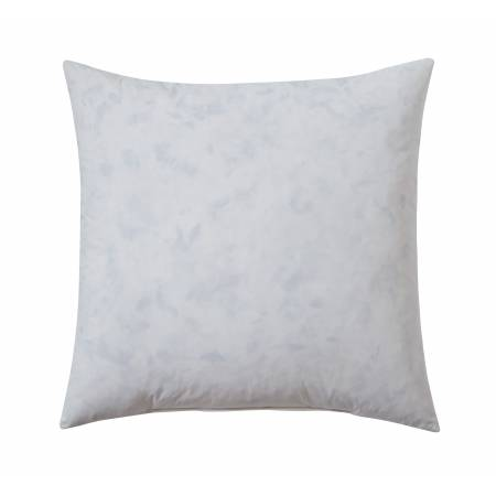 A1000267 Feather-fill qty - 4 A1000267P Large Pillow Insert