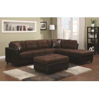Mallory Stationary Living Room Group