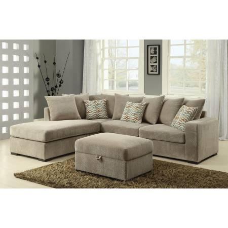 Olson Stationary Living Room Group