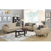 SOFA SETS 2 - 3 Piece