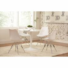 Lowry Contemporary Table and Chair Set