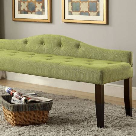 ALIPAZ BENCH GREEN CM-BN6796GR-L (LARGE)