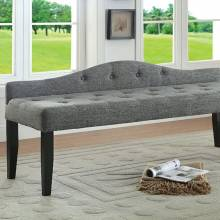 ALIPAZ BENCH GRAY CM-BN6796GY-S (SMALL)