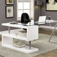 BRONWEN DESK White Finish