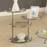 ATHLONE END TABLE