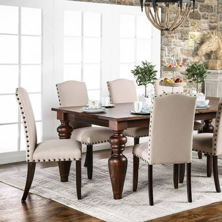 ANAPOLIS DINING TABLE