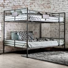 OLGA I QUEEN/QUEEN BUNK BED