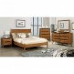 LENNART QUEEN BED 4PC SET