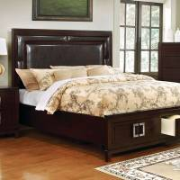 BALFOUR QUEEN BED