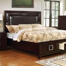 BALFOUR QUEEN BED
