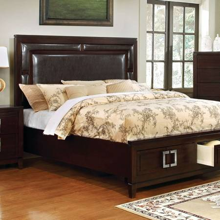 BALFOUR CAL.KING BED