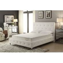 ALOE VERA Twin  8-Inch Memory Foam Mattress