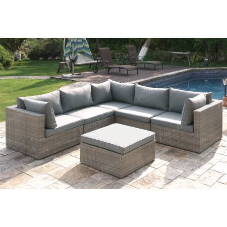409 6-Pcs Outdoor Set