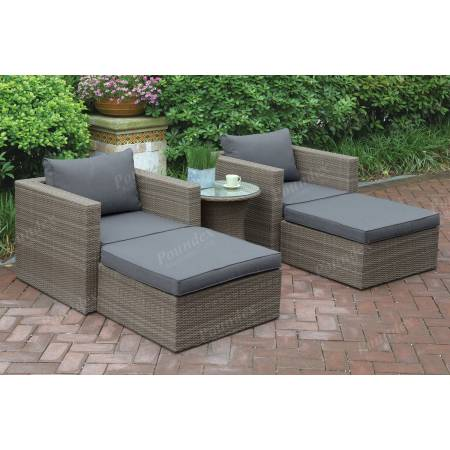 402 5-Pcs Outdoor Set