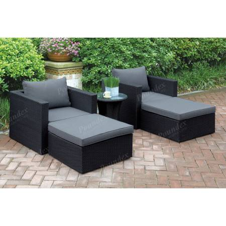 404 5-Pcs Outdoor Set
