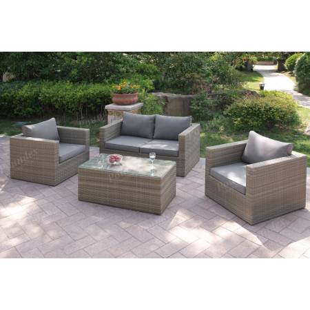 403 4-Pcs Outdoor Set