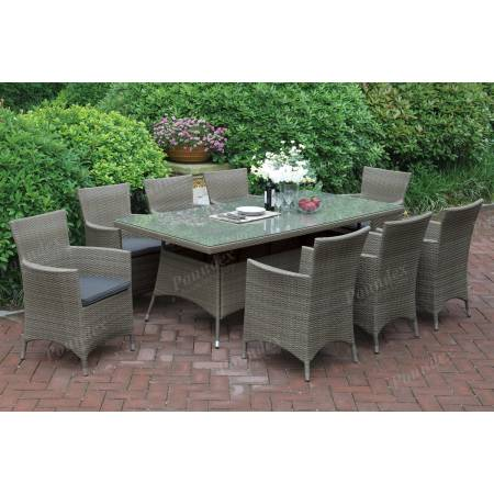 223 7-Pcs Outdoor Set