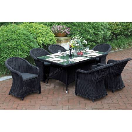 230 7-Pcs Outdoor Set
