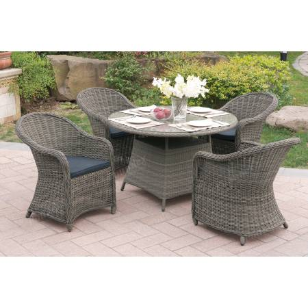 227 5-Pcs Outdoor Set