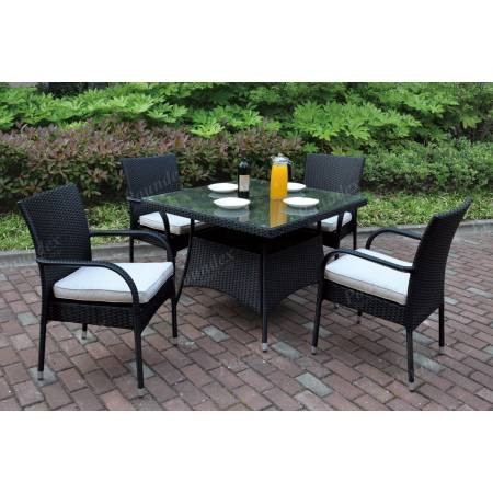 216 5-Pcs Outdoor Set