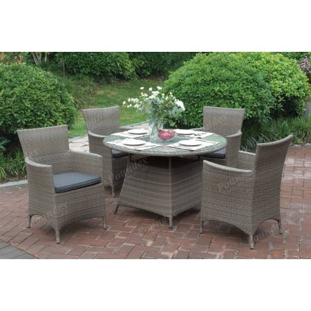 209 5-Pcs Outdoor Set