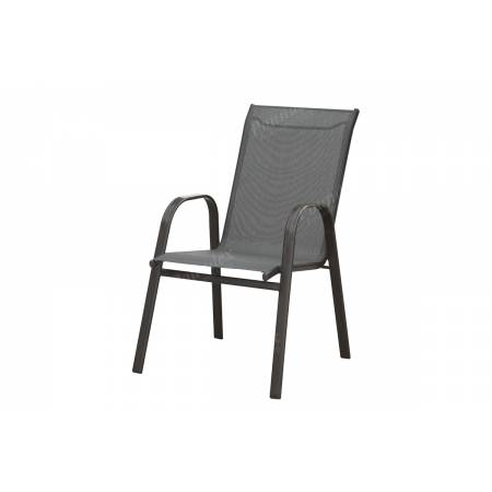 P50114 Outdoor Stackable Chair