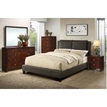 Cal.King Bed F9336CK