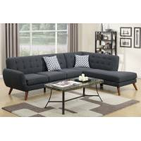 2-Pcs Sectional Sofa F6954