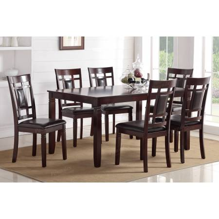 7-Pcs Dining Set F2294