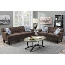 2-Pcs Sofa Set F6942