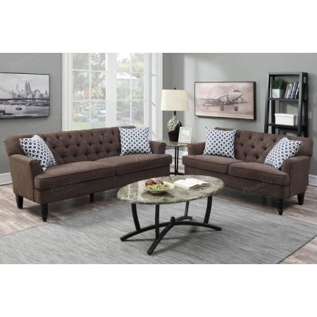 2-Pcs Sofa Set F6942