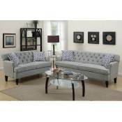 2-Pcs Sofa Set F6940
