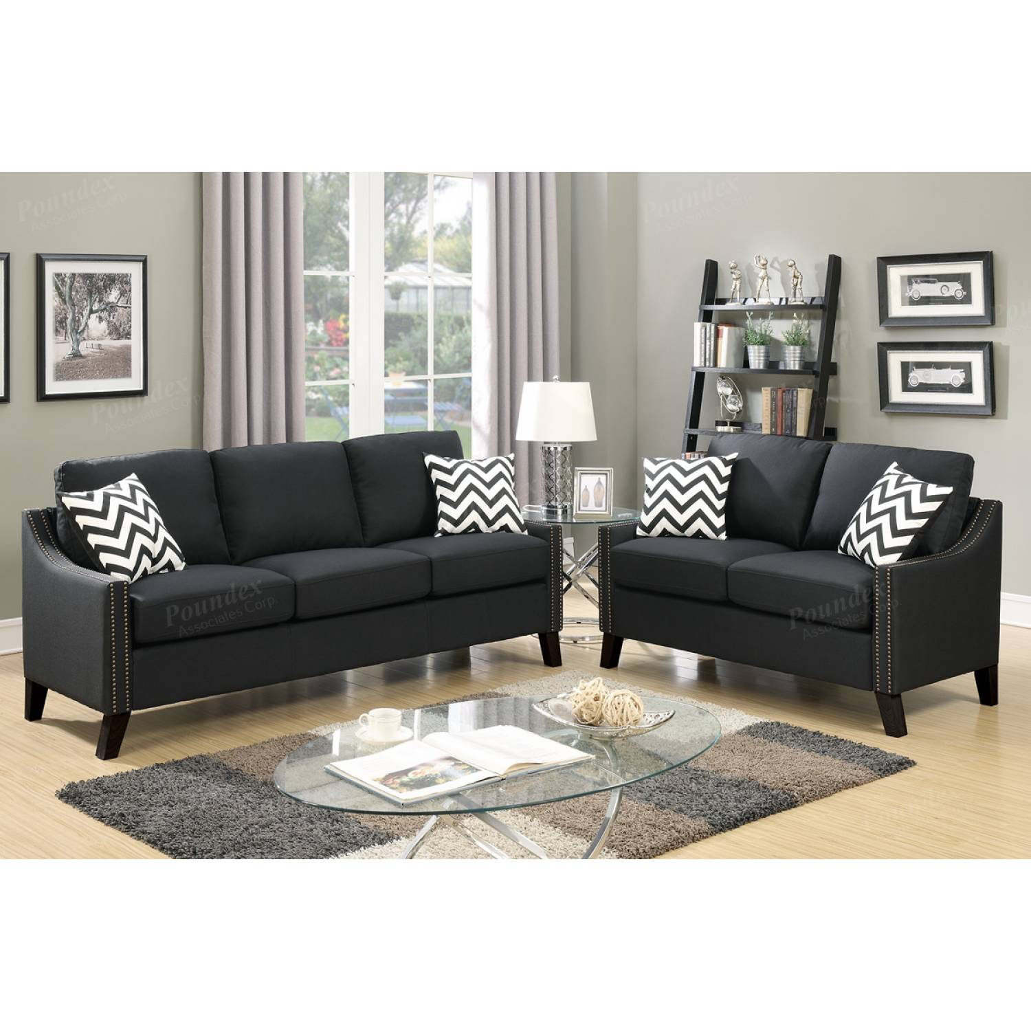 Pcs Sofa Set F6909