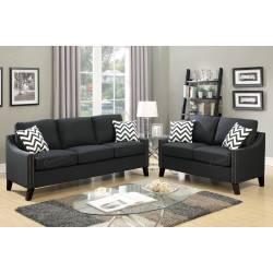 2-Pcs Sofa Set F6909