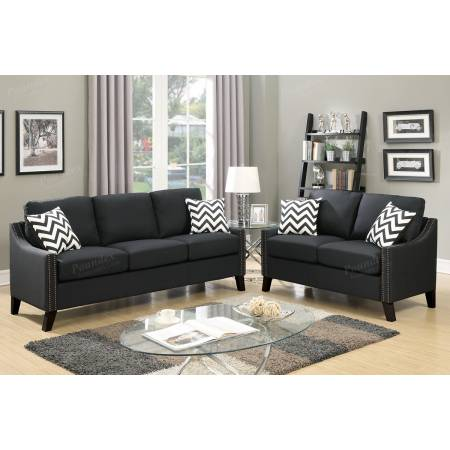 2-Pcs Sofa Set F6909