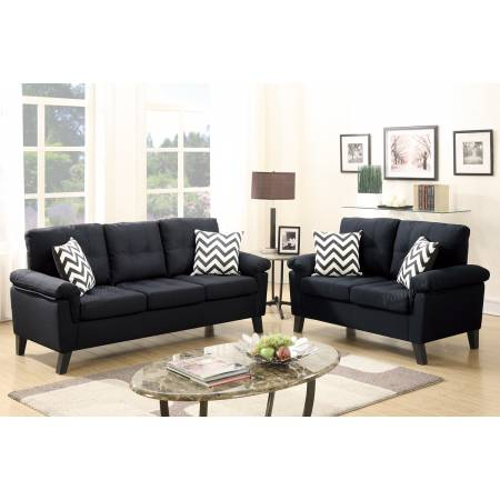 2-Pcs Sofa Set F6900