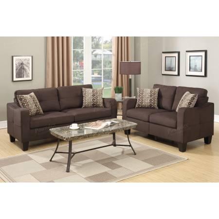 2-Pcs Sofa Set F6923