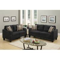2-Pcs Sofa Set F6922