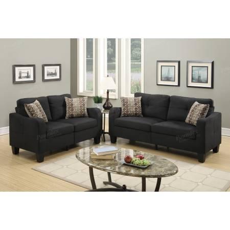 2-Pcs Sofa Set F6922