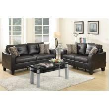 2-Pcs Sofa Set F6921