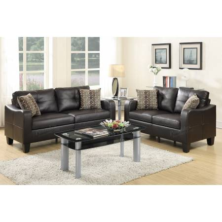 2-Pcs Sofa Set F6921