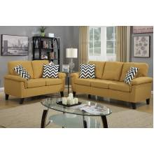 2-Pcs Sofa Set F6906